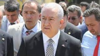 MHP Genel Başkan Yardımcısı Sadir Durmaz'ın kayınvalidesi vefat etti