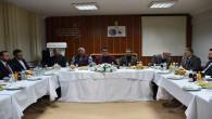 TSO Başkanı Çelik, 2019 yılını değerlendirdi