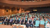 Mehmet Akif Ersoy, anıldı