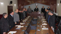 Akdağmadeni Belediyesinde yılın ilk Meclis Toplantısı yapıldı
