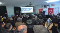 Başkan Köse, Şeffaf belediyecilik esasına uygun bir yönetim sergiliyoruz