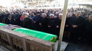 SMMMO Başkanı Ahmet Bulut'un acı günü