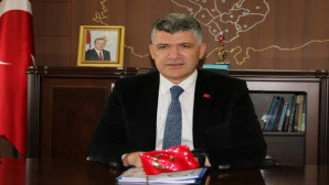 İl Emniyet Müdürü Esertürk, gazetecilerin gününü kutladı