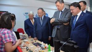 Yozgat'ta okullarda 135 Tasarım ve Beceri Atölyesi açıldı