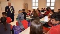 Yozgat'ta 28 Bin 100 öğrenci 'Ortak Sınav'da ter döktü