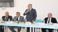 """Karadağ: """"Endüstriyel Kenevir"""" projesi Yozgat için önemli bir katma değer olacak"""