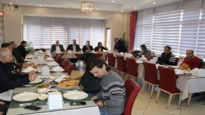Öztürk: Toplantılar havada kalmayacak yatırıma dönüşecek