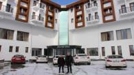 Çamlık Otel yenilendi