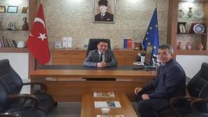 TARIMKON İl Başkanlığı ziyaretlerini sürdürüyor