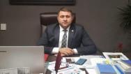 Milletvekili Sedef: Şehrimizin en önemli sorunu göç ve işsizliktir