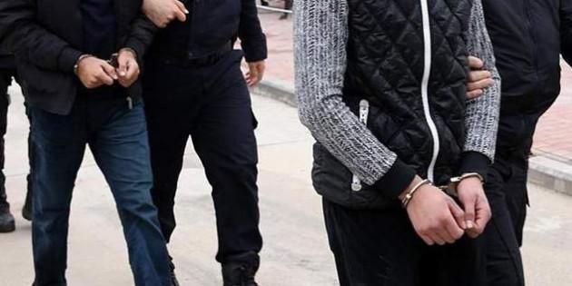 Yozgat'ta FETÖ Operasyonunda gözaltına alınan 18 şüphelinden 9'u tutuklandı