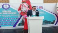 Erciyas: Sağlık çalışanlarımızın pek çok temel sorunu çözüme kavuşmuş değil