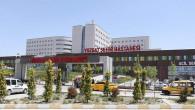 Yozgat Şehir Hastanesi Korona salgınına karşı etkin rol oynuyor