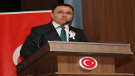 Vali Çakır, Polis Teşkilatının 175. Kuruluş yıl dönümünü kutladı