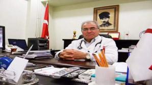 Sorgun Devlet Hastanesi eski Başhekimi Bağcı, hayatını kaybetti