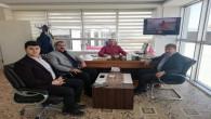 Yozgat Ticaret Borsası üye ziyaretlerini tamamladı