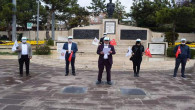 Hak İş Yozgat İl Başkanlığı 1 Mayıs'ı kutladı