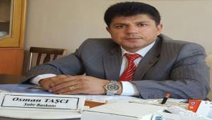 Diva-Sen Yozgat Şube Başkanı Taşçı: Ankara Barosunu kınıyoruz
