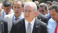 MHP Genel Başkan Yardımcısı Durmaz'dan memleketine 34 500 adet maske desteği