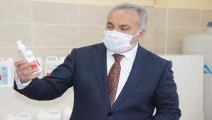 Bozok Üniversitesi Kenevir katkılı antibakteriyel sıvı el sabunu üretti