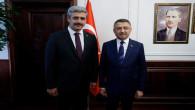Yozgat'a 33 Milyon TL ödenek ayrıldı