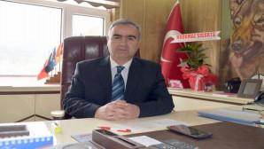 MHP İl Başkanı Altan, Yozgat halkının kandilini kutladı