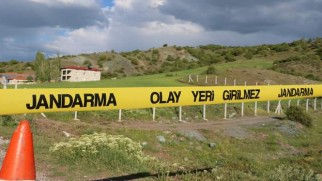 Yozgat'ta bir mahalle karantinaya alındı