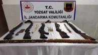 Tarım işçileri arasındaki silahlı kavgada 5 kişi gözaltına alındı