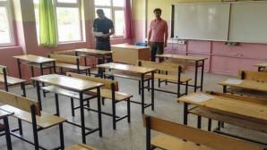 Yazıcı: Okullarımız LGS'ye hazır