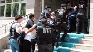 Yozgat merkezli uyuşturucu operasyonunda 16 şüpheli gözaltına alındı