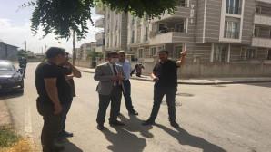 Yerköy'de enerji nakil hatları yer altına alınacak