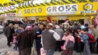 Güçlü Gross Marketler Zincirinde Bayram indirimi başladı