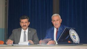 Yerköy Belediyesinde toplu iş sözleşmesi sevinci
