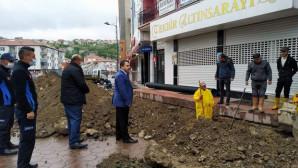 Başkan Yalçın'la Akdağmadeni'nin çehresi değişiyor