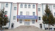 Yozgat AYÇ Okullarında YKS'de gelenek yine bozulmadı