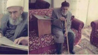 Halil İpek Hoca Efendi'yi dualarla anıyoruz