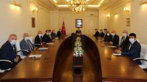 Yozgat eğitimi ele alındı