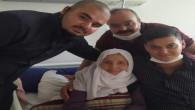 Gazetemiz ortağı Cemil Mermertaş'ın acı günü