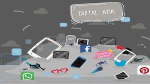 Yaşanabilir Çevre Derneği: Dijital atıklardan kurtulun