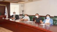Belediye Encümen Toplantısı yapıldı