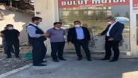 Başkan Köse: Enkaz kalkıyor Yozgat yeni yaşam alanına kavuşuyor