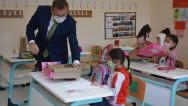 Vali Polat: Öğretmenler toplumun en saygıdeğer ve cefakar insanlarıdır
