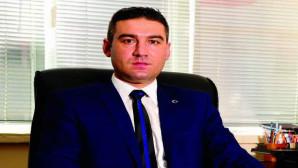 MMO İl Temsilcisi Salman, Kovid-19 salgınına dikkat çekti
