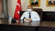 Vali Polat Başkanlığında İl Pandemi Kurulu toplantısı yapıldı