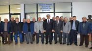 Başkan Köse: Muhtarlarımız demokrasimizin mihenk taşıdır