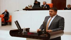 Milletvekili Sedef'e yeni görev