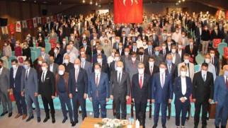 MHP İl Başkanlığında Irgatoğlu dönemi başladı