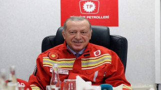 Cumhurbaşkanı Erdoğan: Hedefimiz doğalgazı 2023 yılında milletimize kavuşturmak