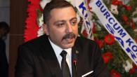 MHP İl Başkanı Irgatoğlu'ndan tepki