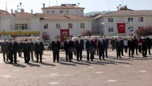 Atatürk'ün Yozgat'a gelişi törenle kutlandı